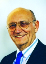 Prof. Erich Saling